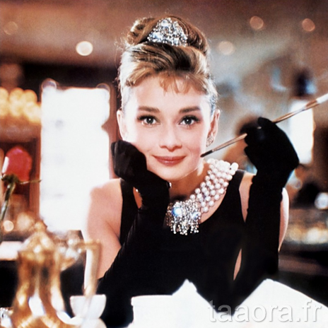 Le style Audrey Hepburn