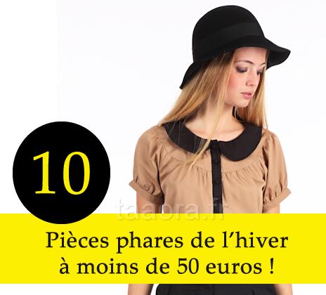 10 pi ces phares de la rentr e moins de 50 euros taaora blog mode te - Liseuse moins de 50 euros ...