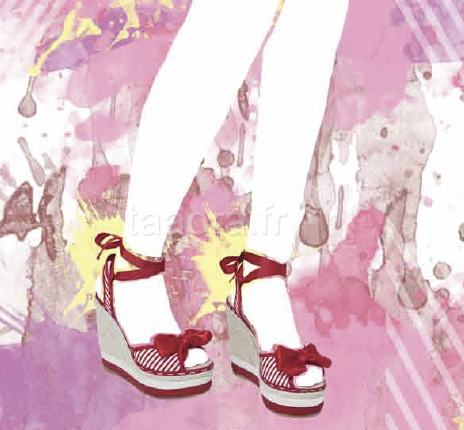 Chaussures Bata