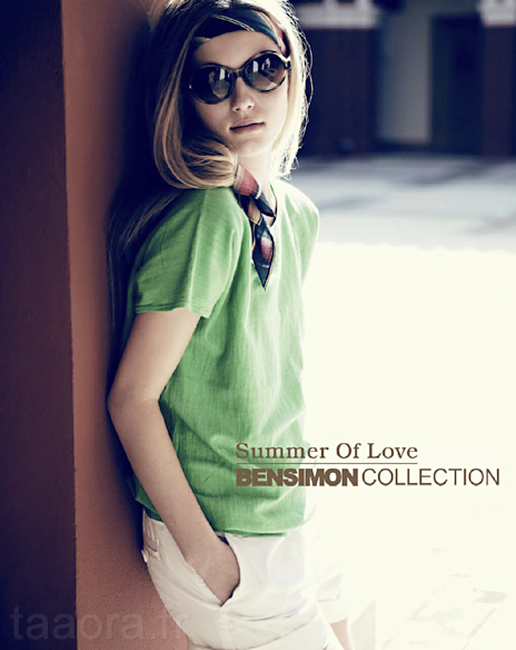 Collection Bensimon