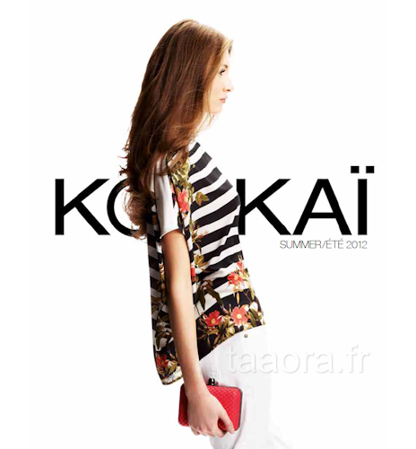 Collection Kookaï