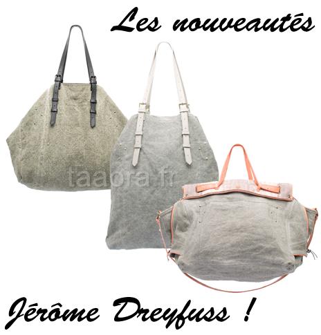 Sacs Jérôme Dreyfuss