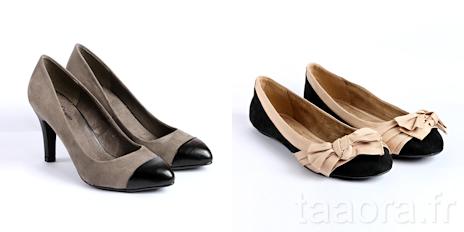 Chaussures Etam