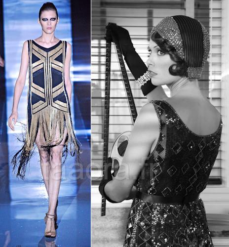 Mode années 20 tendance PrintempsÉté 2012 – Taaora – Blog