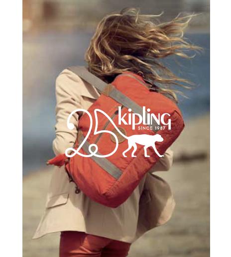Sacs Kipling