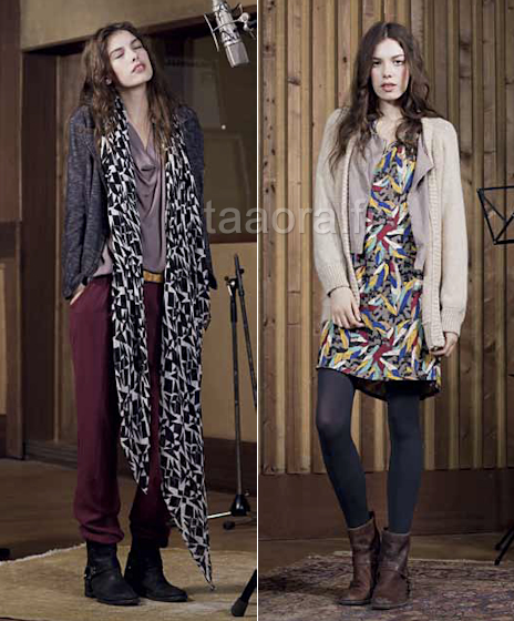 2two collection automne hiver 2012 2013