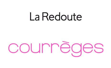 La redoute invite courr ges pour l automne hiver 2013 - La redoute catalogue automne hiver 2015 ...