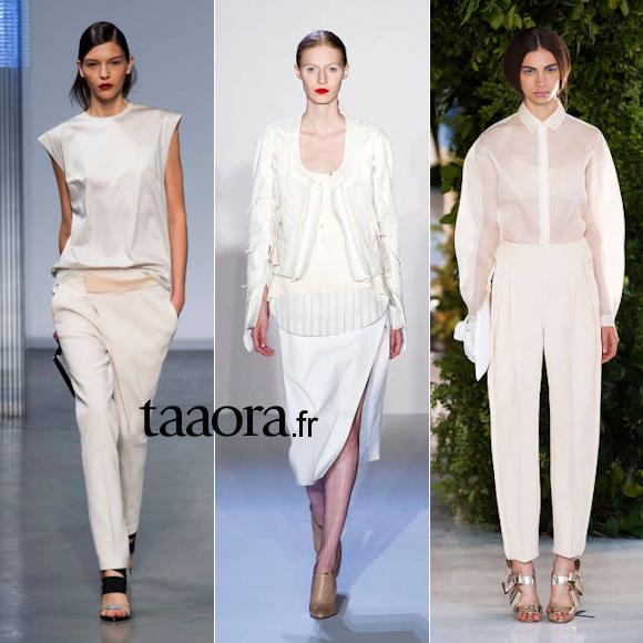 Mode Été 2014