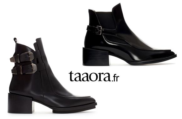 hiver chaussure zara tunisie femme zara 2014 chaussure AcRjLq345