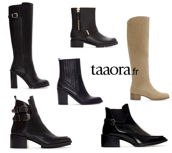 2014 zara femme chaussure zara chaussure hiver tunisie uTFc3lKJ1