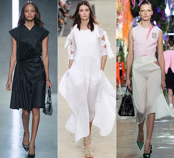Mode Printemps-Été 2014
