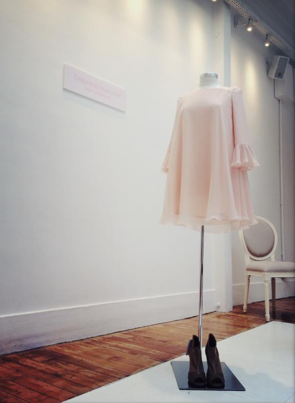 Delphine manivet pour la redoute une nouvelle collection - La redoute nouvelle collection ...