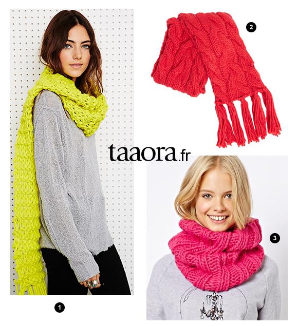 Comment être stylée en hiver quand il fait froid   – Taaora – Blog ... 072b683d727