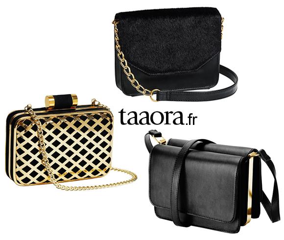 Célèbre H&M, aperçu de la collection de novembre et décembre 2013 – Taaora  QV94