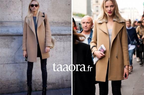 Quel manteau choisir pour cet hiver