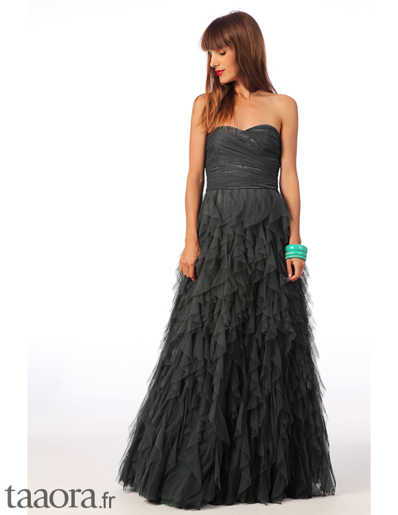 2d3164eaa20 Robe de soiree naf naf enchanteresse – Robes de soirée élégantes ...
