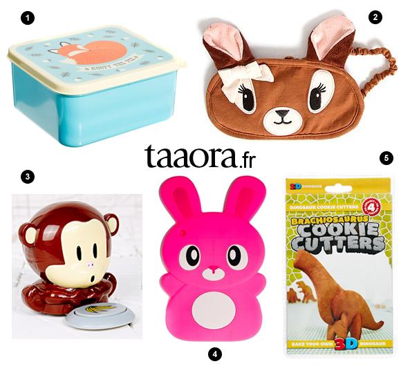 cadeau original pas cher 5 petits cadeaux trop choux offrir no l 13 taaora blog mode. Black Bedroom Furniture Sets. Home Design Ideas