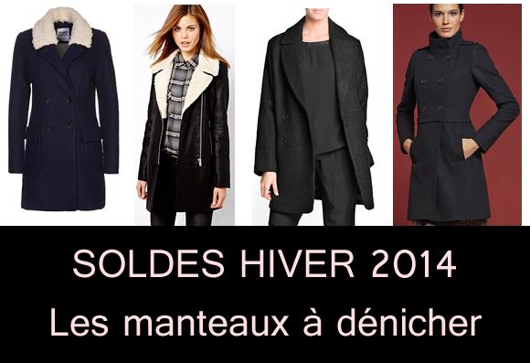 manteaux soldes hiver 2014 taaora blog mode tendances. Black Bedroom Furniture Sets. Home Design Ideas