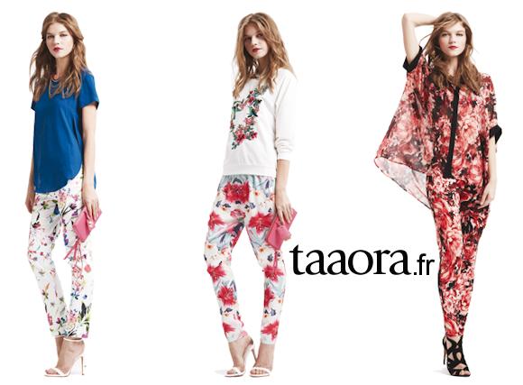 morgan printemps t 2014 taaora blog mode tendances looks. Black Bedroom Furniture Sets. Home Design Ideas