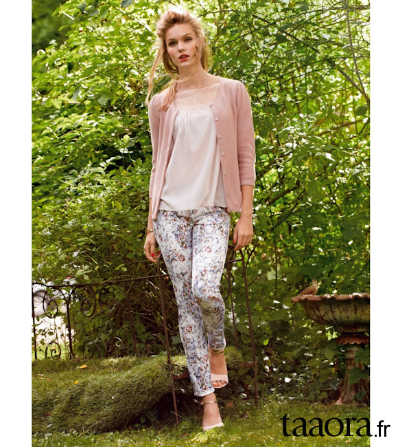 Collection Mademoiselle R La Redoute