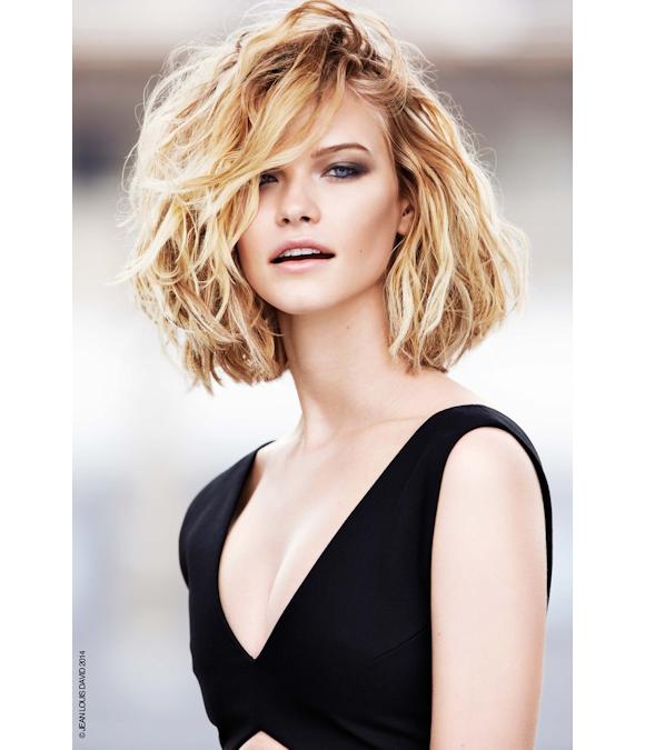 Coiffure 2014 : toutes les coupes de cheveux tendance en photos ...