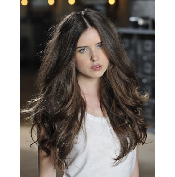 Coupe Cheveux Très Longs: Coiffure 2014 : Toutes Les Coupes De Cheveux Tendance En