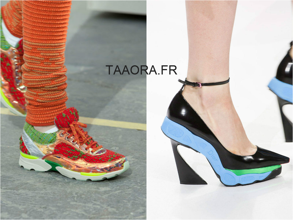 Chaussures Automne-Hiver 2014-2015 – Taaora – Blog Mode, Tendances ... 4f4ab20a059