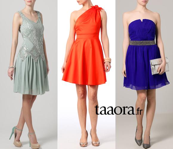 Quelle Robe De Temoin Choisir 10 Robes Parfaites Pour Aller A Un Mariage Taaora Blog Mode Tendances Looks