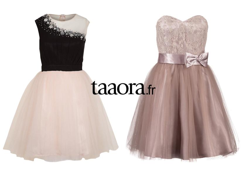Quelle robe de témoin choisir   10 robes parfaites pour aller à un ... e54d17d753b