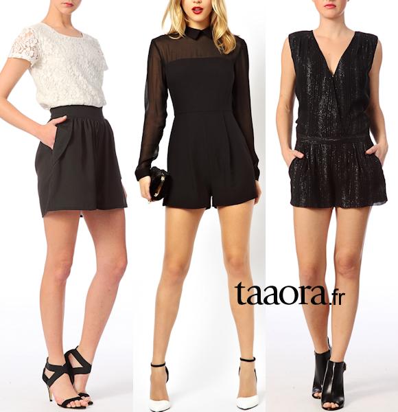 5 combishorts chics pour remplacer une robe de soir e taaora blog mode tendances looks. Black Bedroom Furniture Sets. Home Design Ideas