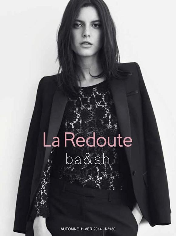 la redoute automne hiver 2014 2015 taaora blog mode tendances looks