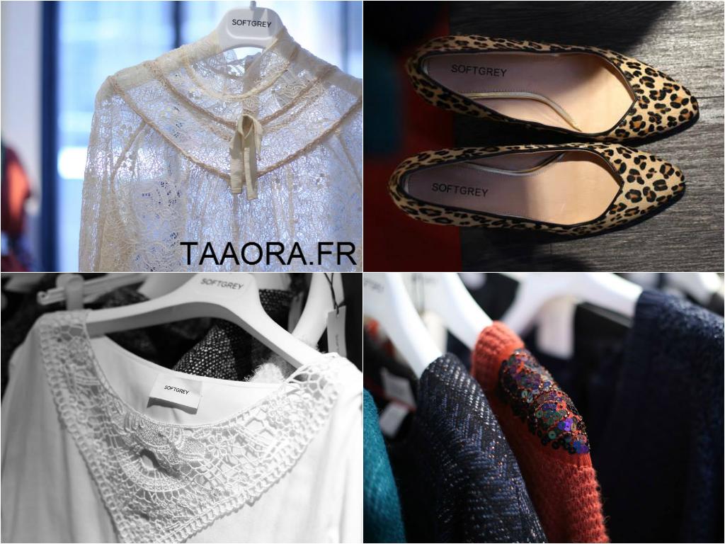La redoute automne hiver 2014 2015 taaora blog mode - La redoute catalogue automne hiver 2015 ...