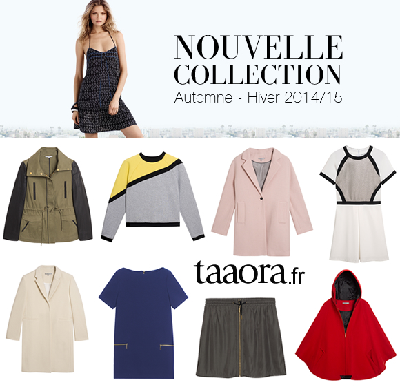 af4b029b7ea5a Collections – Page 20 – Taaora – Blog Mode, Tendances, Looks