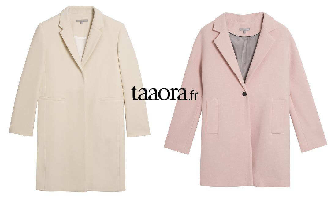 etam automne hiver 2014 2015 taaora blog mode. Black Bedroom Furniture Sets. Home Design Ideas