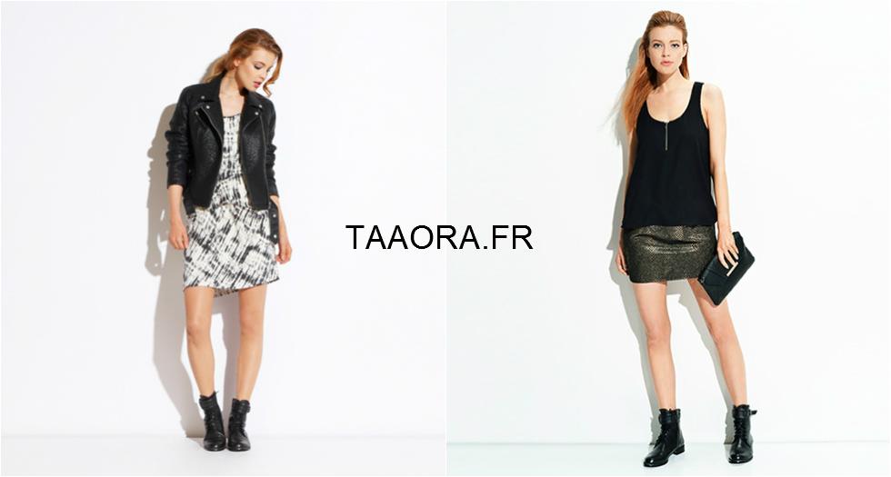 promod automne hiver 2014 2015 taaora blog mode. Black Bedroom Furniture Sets. Home Design Ideas