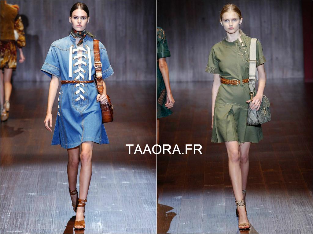 ... tendance printemps-été 2015 – Taaora – Blog Mode, Tendances