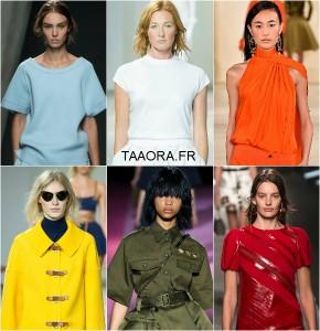 Taaora blog mode tendances looks page 80 - Couleur tendance ete 2015 ...