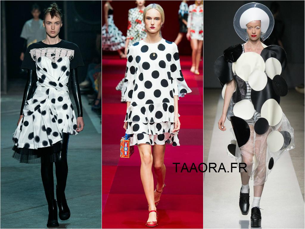 imprim s mode printemps t 2015 taaora blog mode tendances looks. Black Bedroom Furniture Sets. Home Design Ideas