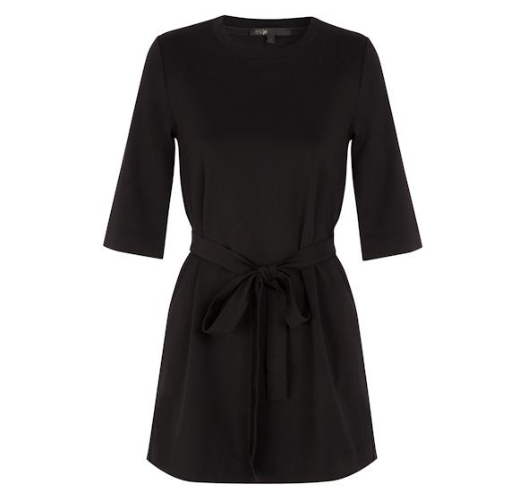 comment accessoiriser une robe noire pour une soir e. Black Bedroom Furniture Sets. Home Design Ideas