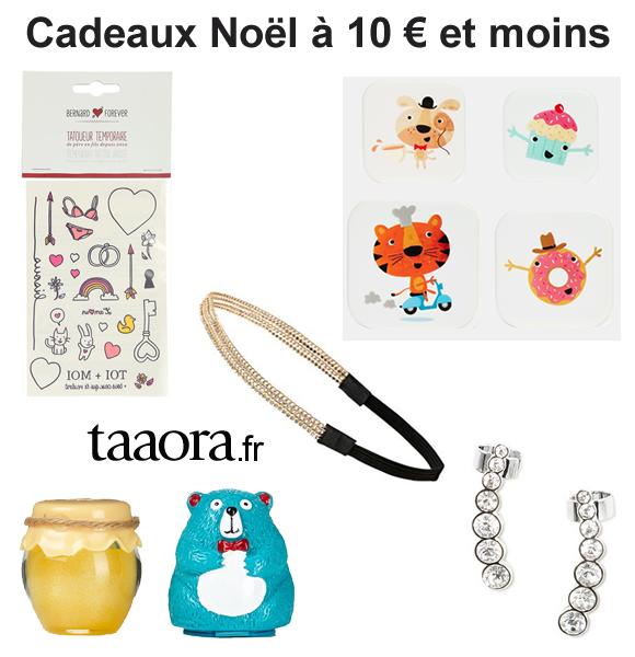 15 id es de cadeaux de no l pour femme moins de 10 20 et 30 euros taaora blog mode. Black Bedroom Furniture Sets. Home Design Ideas