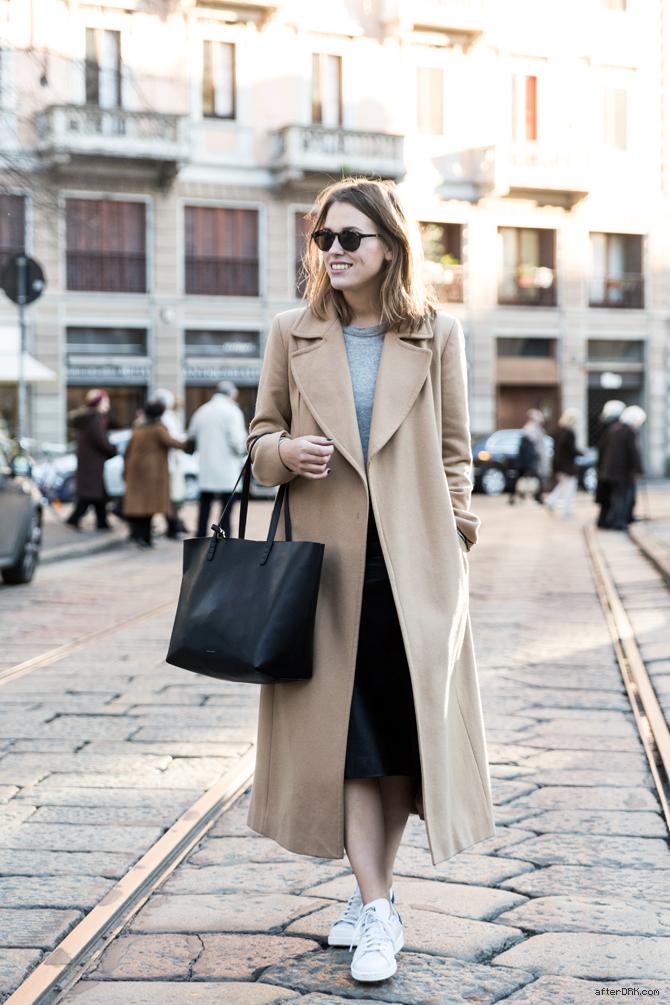 Manteau pour femme 1m60