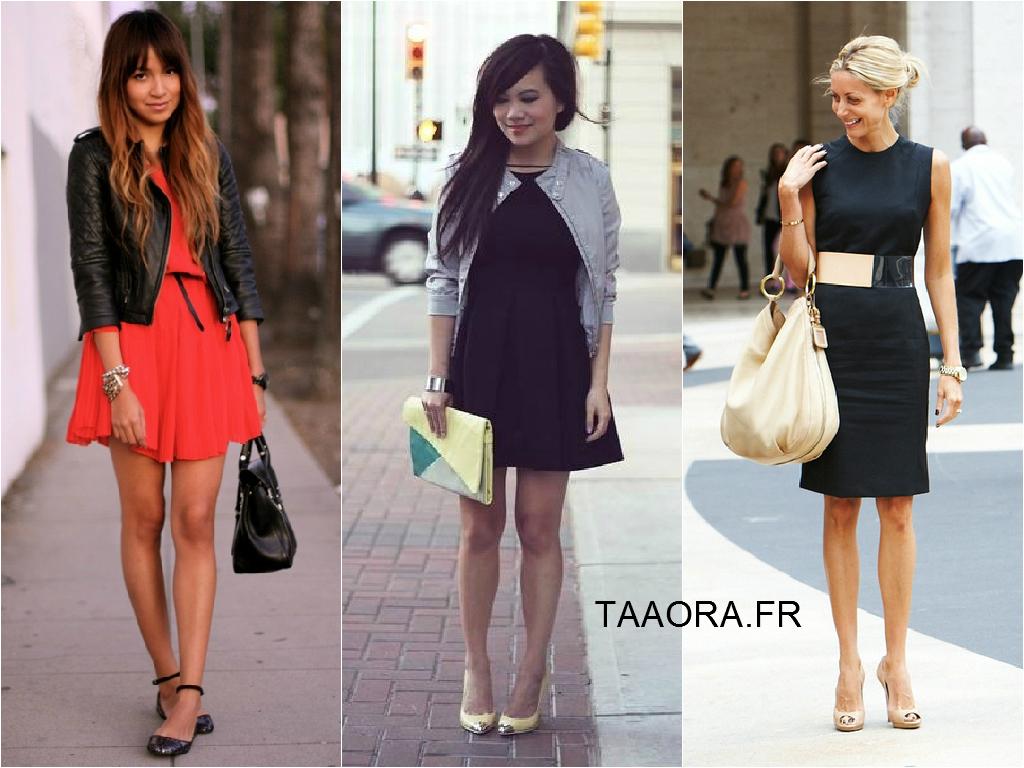 Comment s habiller pour un premier rendez vous 21 looks for Quelle robe porter pour un mariage d hiver