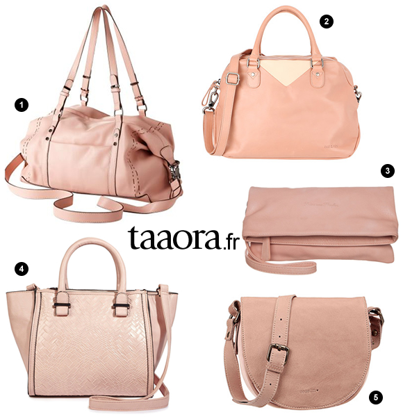 Tendances – Page 52 – Taaora – Blog Mode, Tendances, Looks 011740679e4f