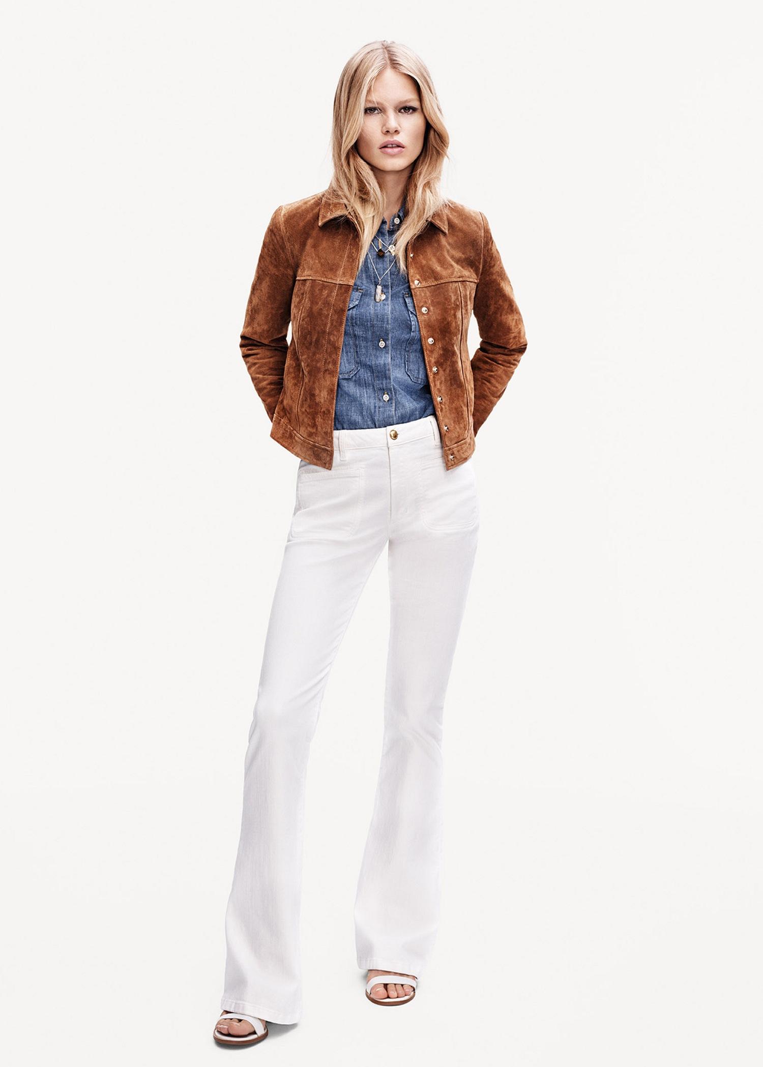 5 vestes tendance printemps-été 2015 – Taaora – Blog Mode, Tendances ... 96f0ab453d49