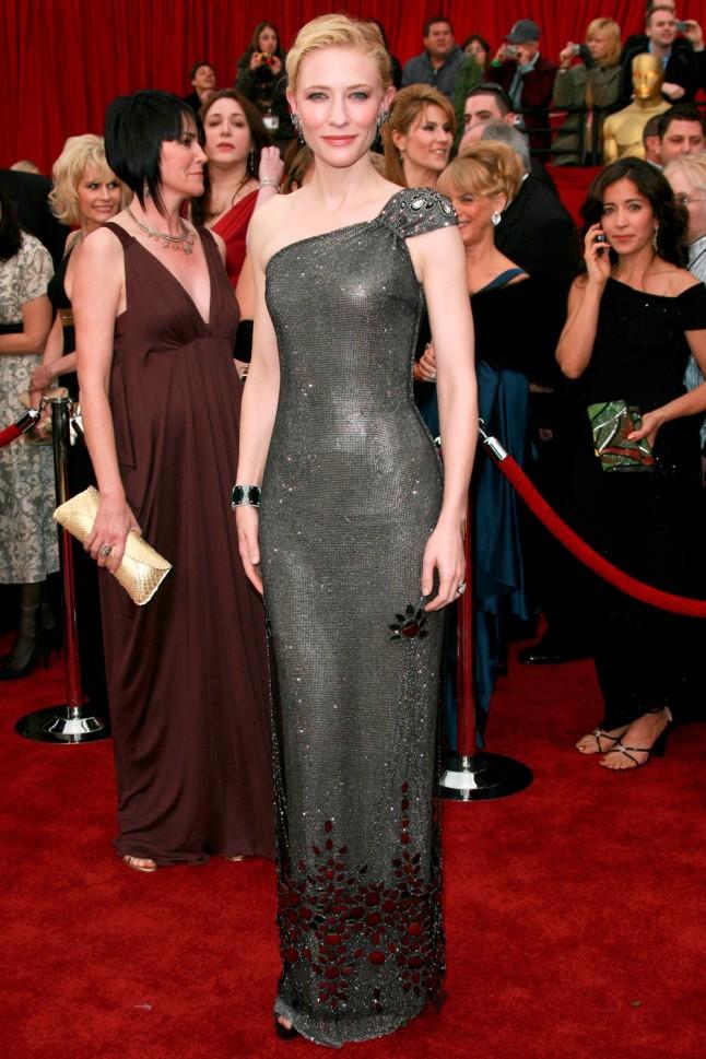 Les robes les plus chères de toute l'histoire des Oscars ...