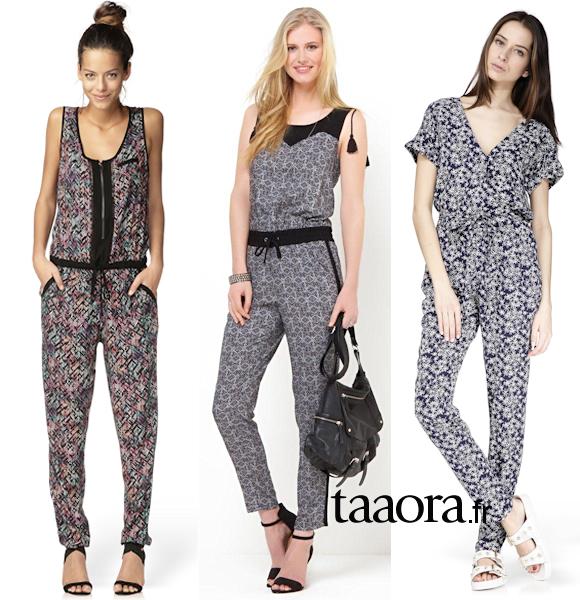 15 combinaisons pour le printemps t 2015 taaora blog - Quelle chaussure avec une combinaison ...