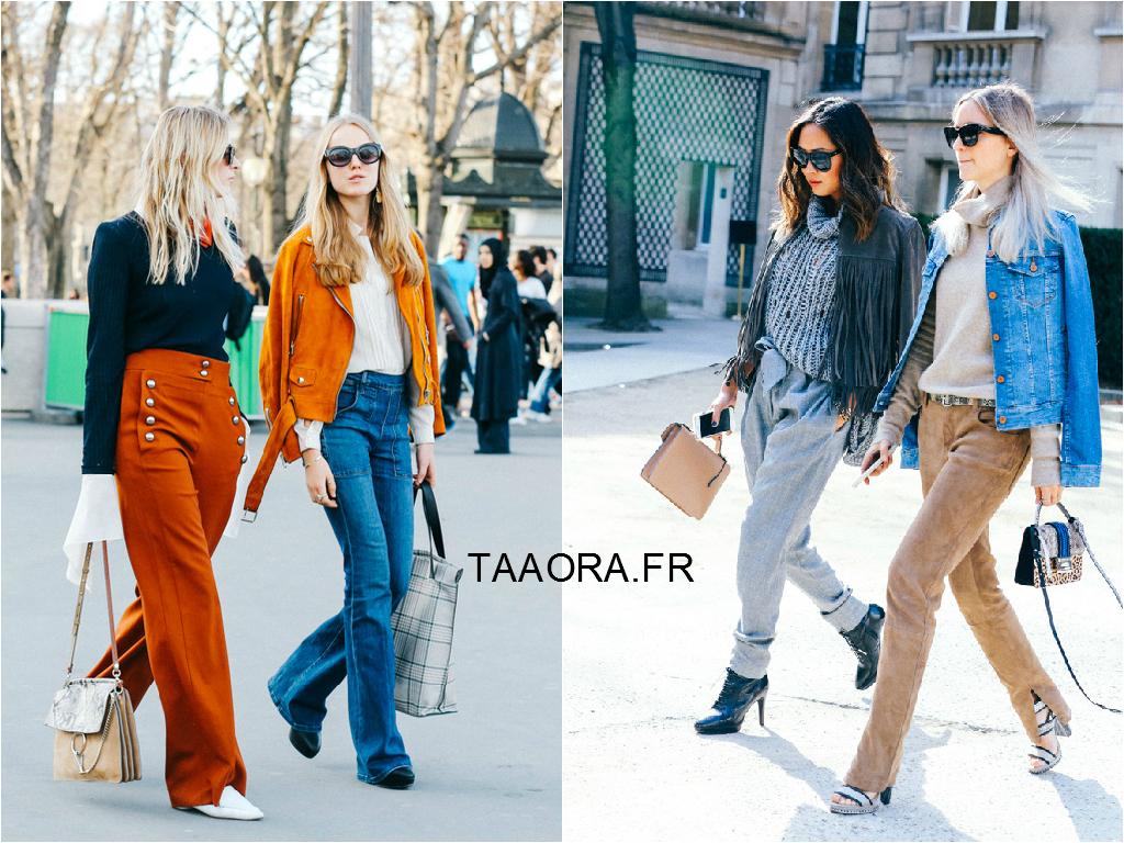 Style Parisienne 2016