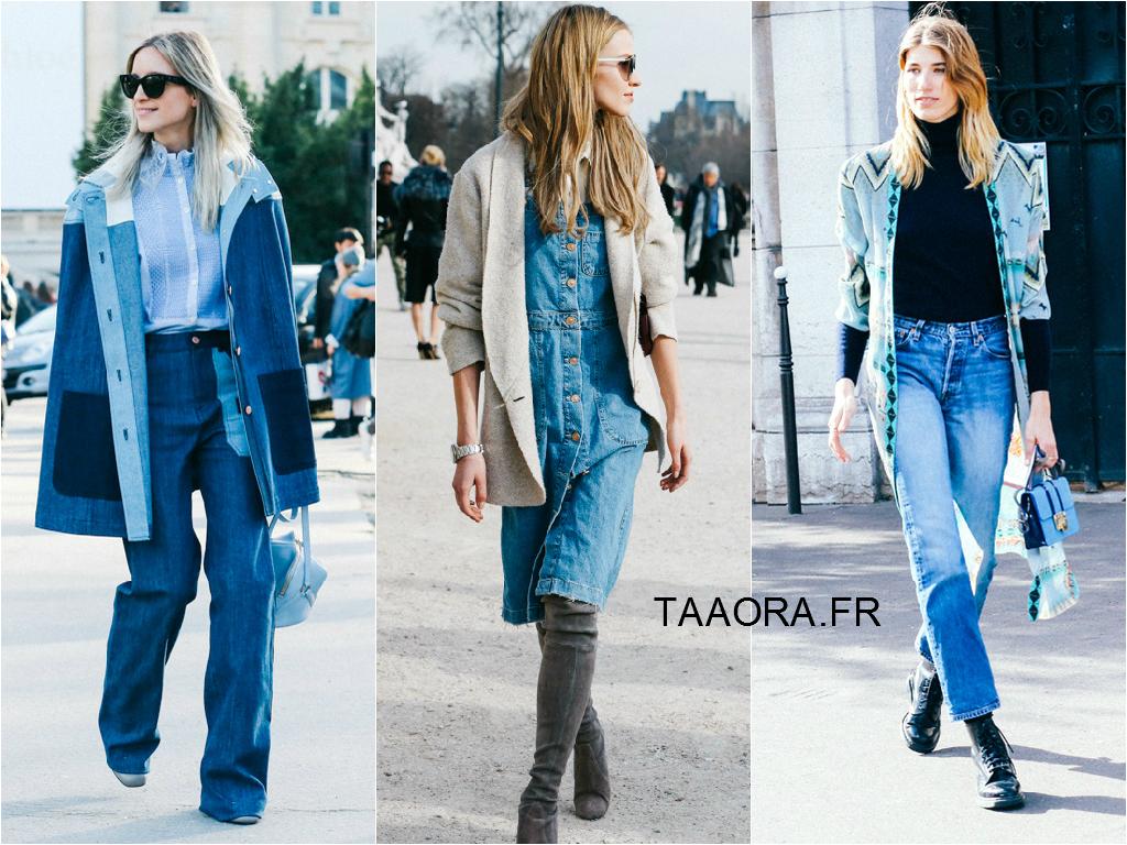 Street Styles Les Meilleurs Looks De La Fashion Week