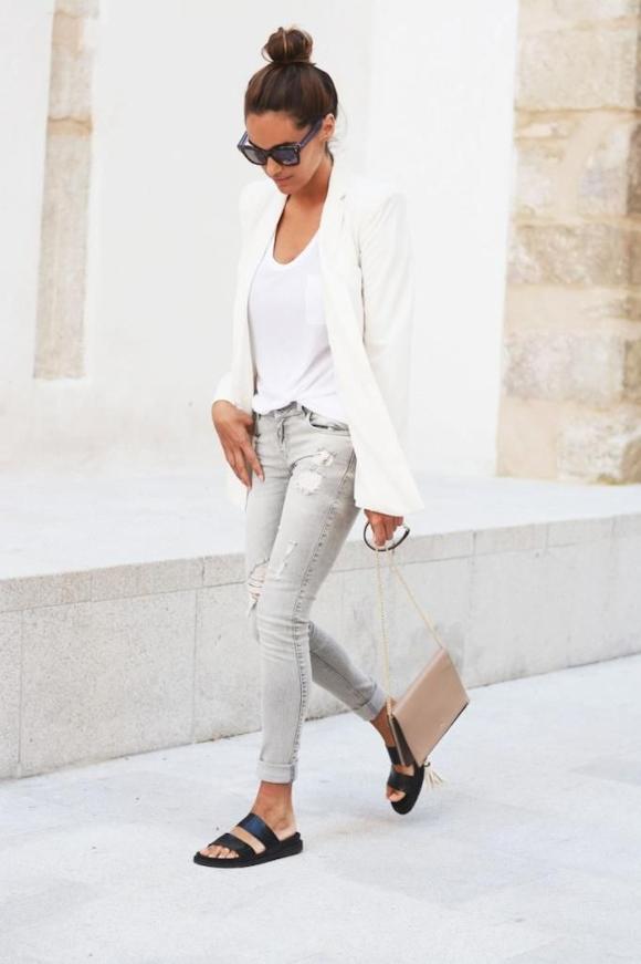 Arizona Jeans Womens