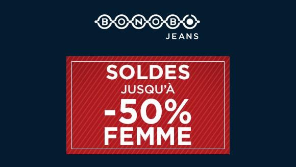 soldes bonobo jeans 8 indispensables ne pas rater. Black Bedroom Furniture Sets. Home Design Ideas